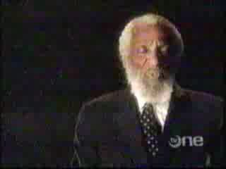 Dick Gregory-Conspiracy Theorist - 23:57  - Feb 23, 2007