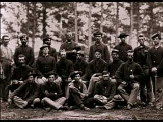 The Civil War - Forever Free (Episode 3 of 9) - 1:15:53  - Feb 19, 2009