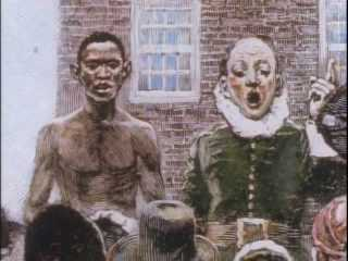 Africans in America Part 1B - The Terrible Transformation (1450-1750) - 37:12  - Dec 15, 2008