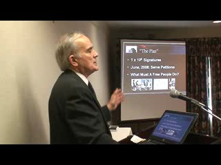 Bob Schulz on the US Constitution Part 7 of 9 - 29:33  - Apr 5, 2008