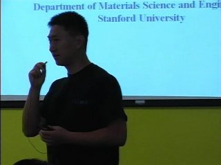 Nanowires and Nanocrystals for Nanotechnology