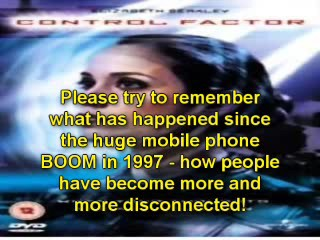 Psychotronic Warfare, The Wireless Society, Mobile Phones, Cell phones, Haarp 05:24