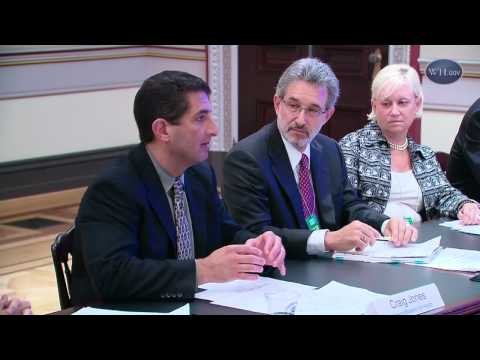 Health Care Stakeholder Discussion: Advanced Models of Primary Care