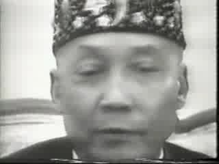 Extra unaired footage of The Honorable Elijah Muhammad on Violet Drive part 2 1:57:19