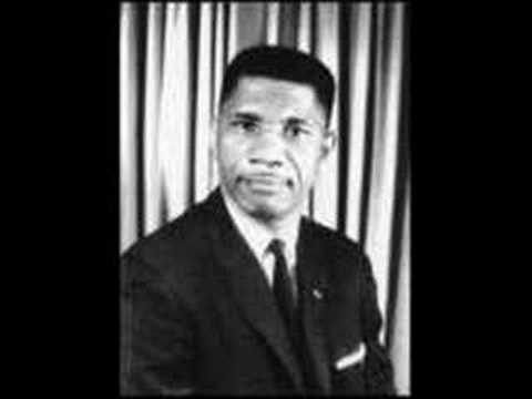 Medgar Evers a Mississippian Martyr