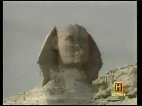 History Channel - secret societies - part 1