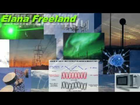 Elana Freeland  - Direct Energy Weapons