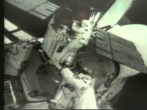 Space Weapon Documentary