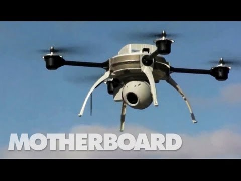 Drone On: the Future of UAV Over the US