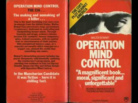 Walter Bowart with Dave Emory - Operation Mind Control