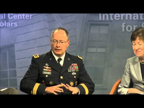 Cyber Security Panel Discussion