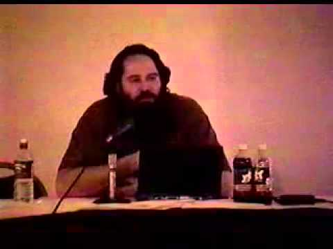 DEF CON 8 - Sinister - Energy Weapons