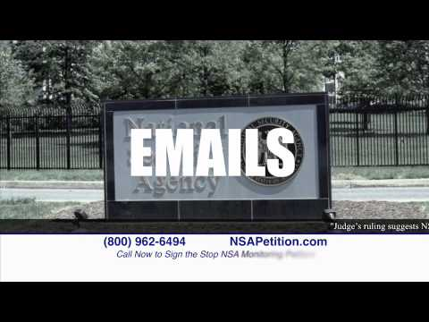 NSA Petition