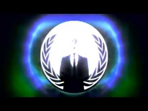 Anonymous - Final Resistance 2014