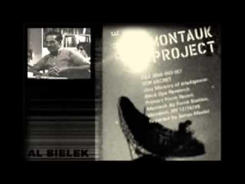 The Montauk Project - Tests to send Soldiers flying through time - Time Travel and Mind Control