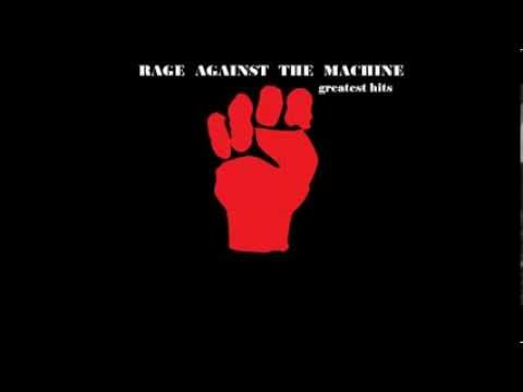 Rage Against The Machine - Greatest Hits