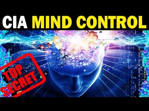 CIA Mind Control Experiments | Secrets of the Central Intelligence Agency | Full Documentary Film