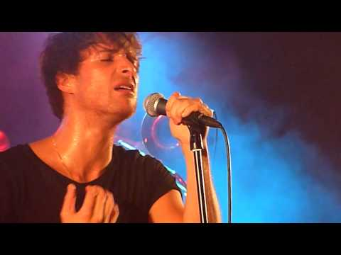 Paolo Nutini - Iron Sky (1st performance in 2014) @ The Boston Arms, London - 11/2/2014