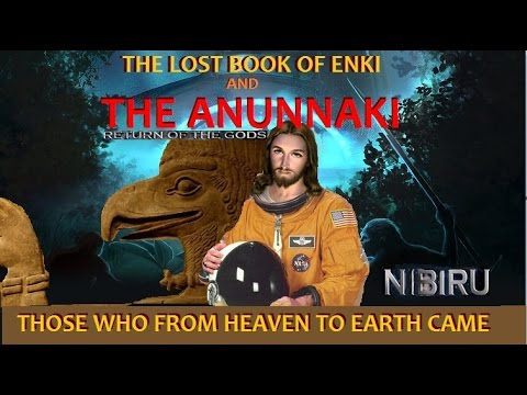 THE TRUTH aboutTHE LOST BOOK of ENKI - The SUMERIAN TABLETS
