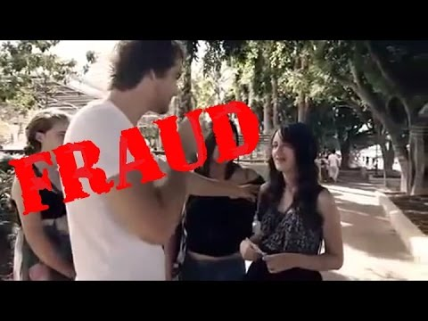 Mind Reading Trick revealed - FRAUD EXPOSED