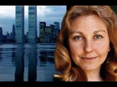 CIA WhistleBlower Susan Lindauer EXPOSES Everything (Extreme Prejudice)