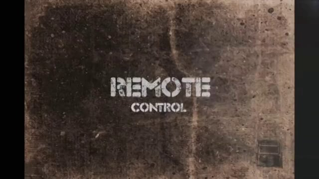 Remote Control TRAILER for TI documentary
