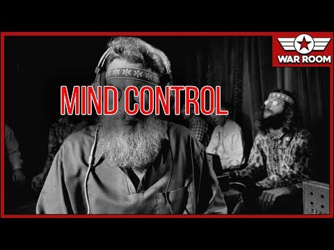 Breaking: Gov't Releases Mind Control Targeted Individual Dossier
