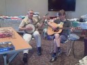 Video montage of the library at Philadelphia Yearly Meeting's summer sessions 2008
