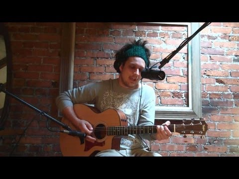 """""""Occupy Wall Street, Occupy Your Life"""" Song by Jon Watts"""