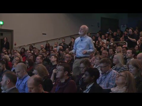 Dr Marshall Goldsmith - Triggers — Creating behaviours that last - LT16 conference