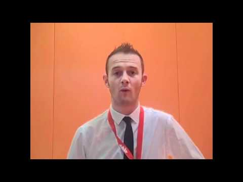 Craig Taylor talks to Saffron about his favourite interactions in e-learning