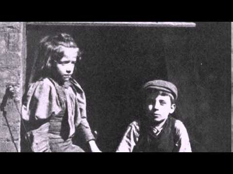 A Quaker's Camera and the Spitalfields Nippers