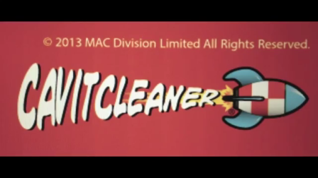 cavitcleaner promo