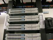 sun servers in open racks DSCF1852