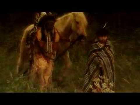 YURACK-CHAMAN MEDITATION-Mountain´s Warriors