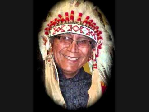 """All Nations, All Faiths, One Prayer"" - Chief Arvol Looking Horse"