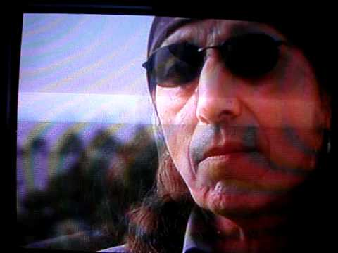 "John Trudell ""The Lasting Effects"" The American Indian Movement"