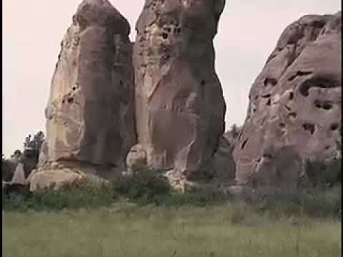 Crazy Horse Family Talks About Death and Burial Of Crazy Horse