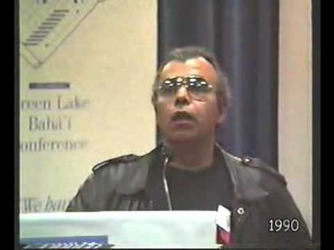 Phil Lucas, Native American filmmaker Speaks About Prophecy