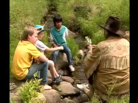 Respecting and Honoring Mother Earth from FWII's Walking with Grandfather Video Series