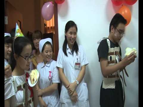 Tiger's Big 13th Birthday Surprise in Beijing