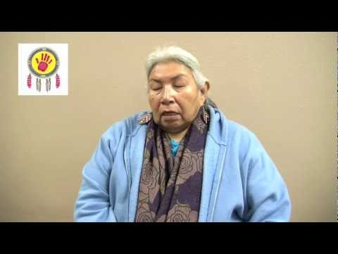 Overview of the Gathering to Protect the Sacred - Brave Heart Grandmother Faith Spotted Eagle