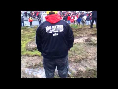 Take Another Way (IDLE NO MORE) - The New Addiction