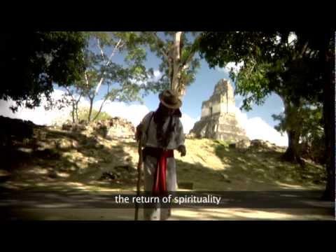 GUATEMAYA-The Unification of Wisdom