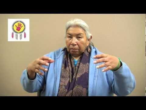 Message to Obama - Gathering to Protect the Sacred - Grandmother Faith Spotted Eagle