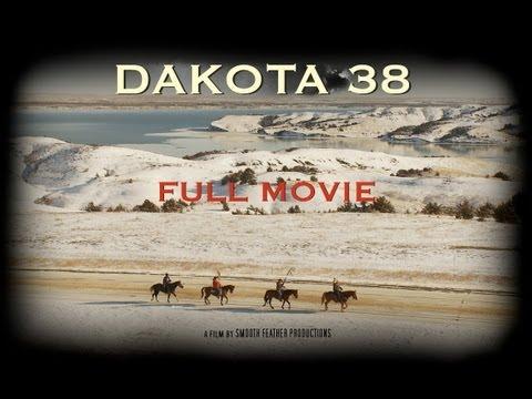 DAKOTA 38 - Full Movie in HD