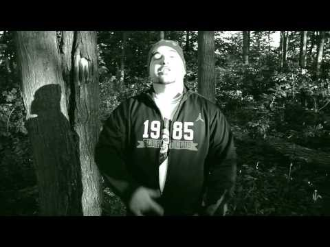 Dark History - Native Hip Hop (OFFICIAL VIDEO)  -  SirReal Marmel Ent.