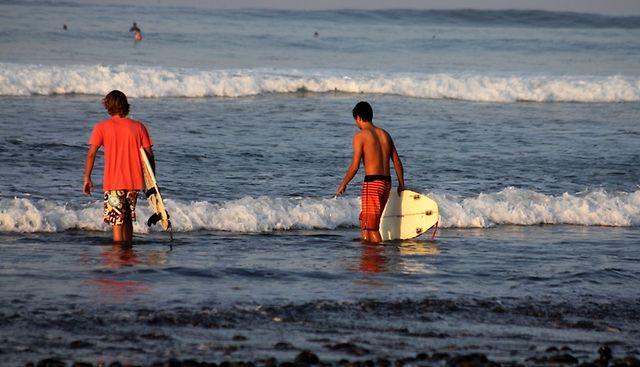 Bali-West Coast