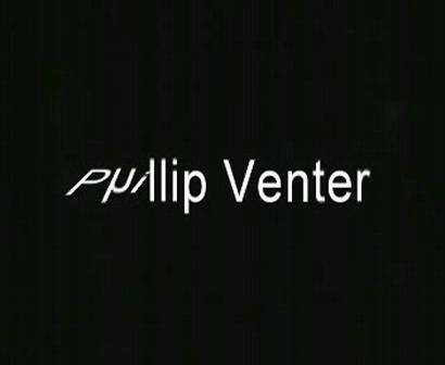 Phillip Venter take 2