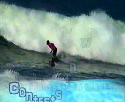 why I havn't stopped surfing contests